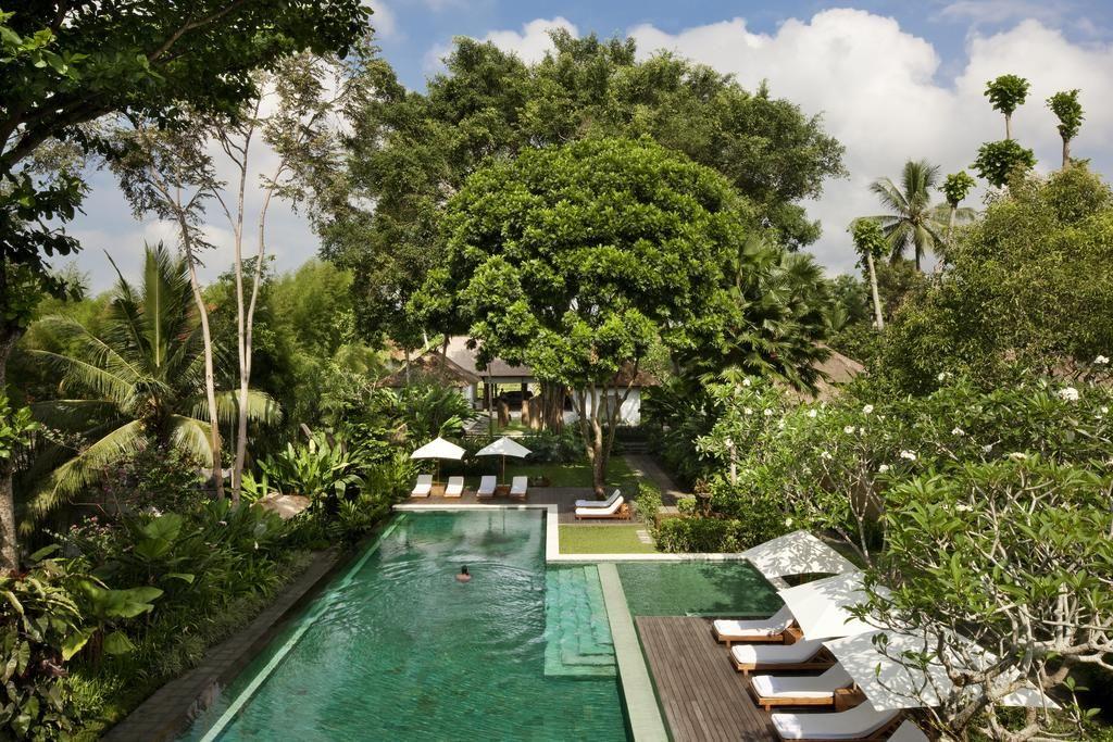24 Bauen Uma Ubud Garden Pool Villa Bilder Coole Pools Schone Hotels Ubud Hotels