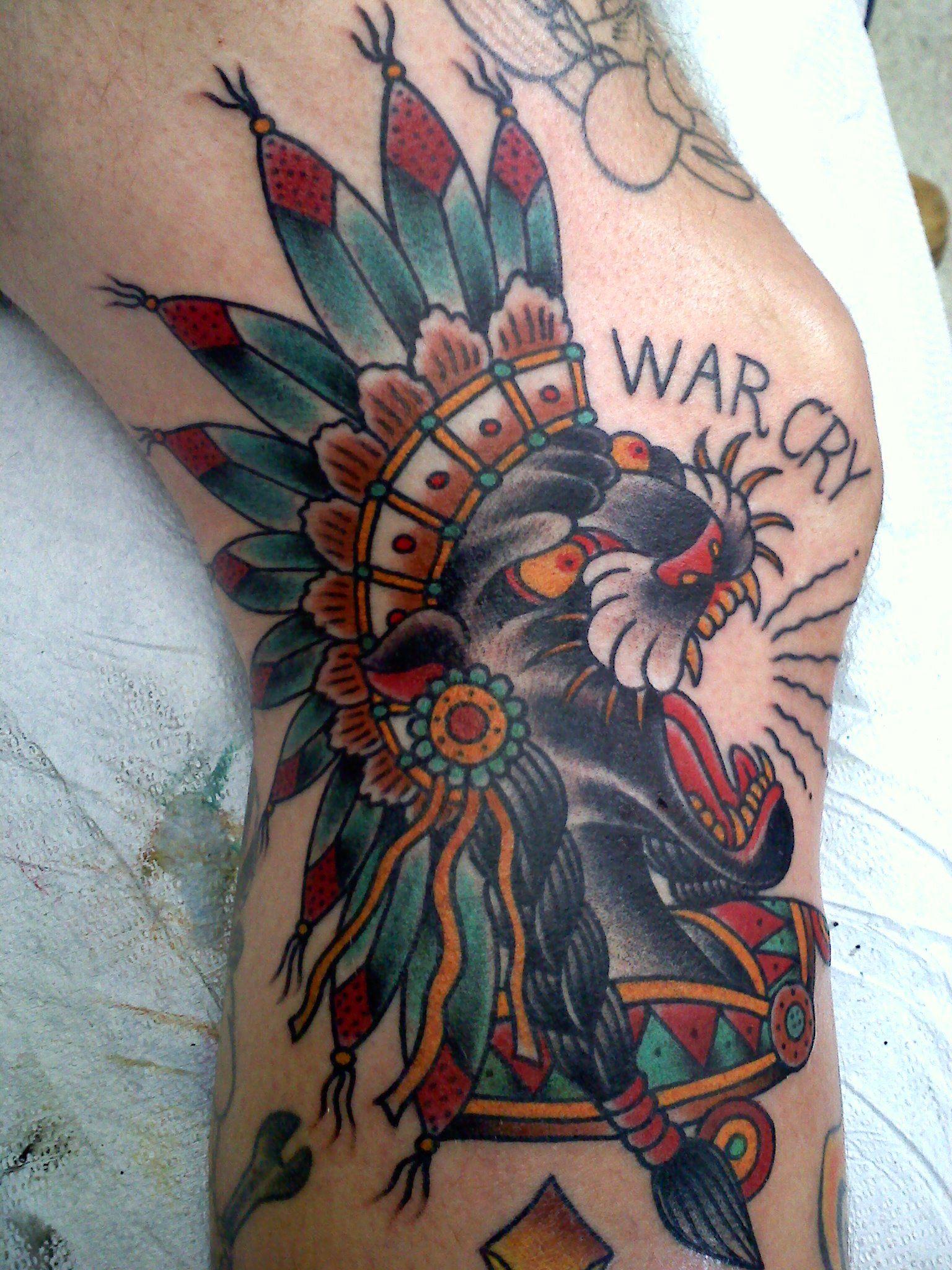 panther Tattoo designs men, Panther tattoo, Hand tattoos