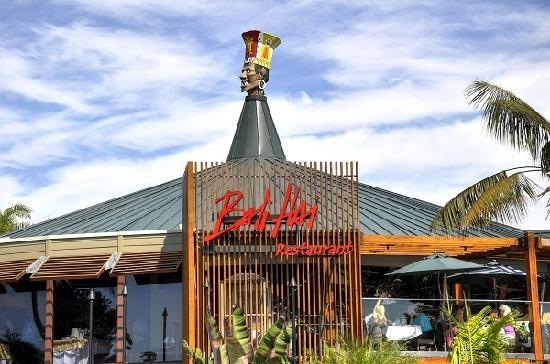 Bali Hai San Diego