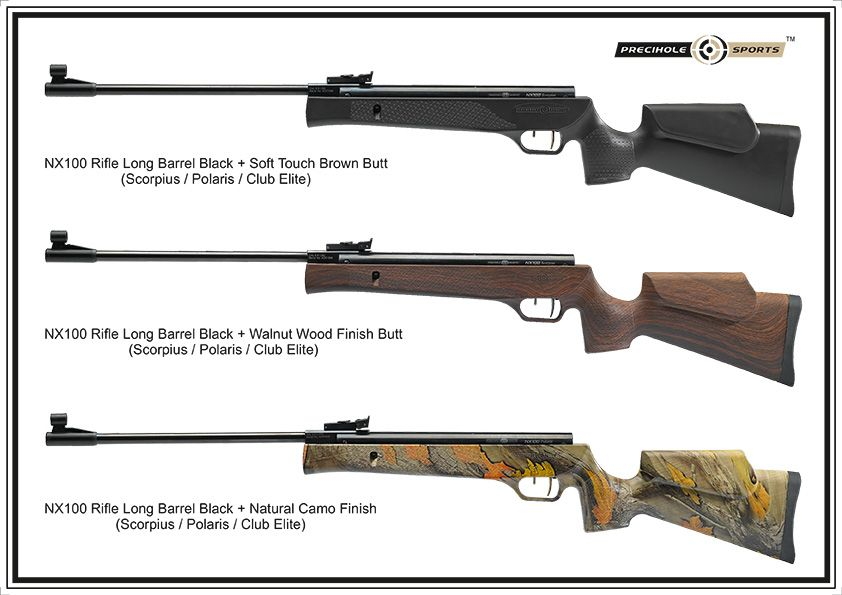 Precihole Sports - Air Rifle Manufacturer, India