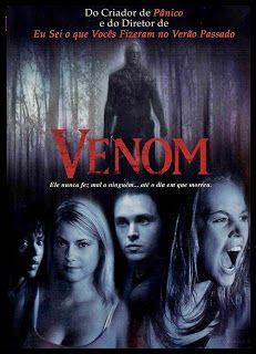 Venom Quando Ele Voltar Todos Vao Morrer A Trama Mistura Vodu E Possessoes De Espiritos Malignos Assim Tudo Comeca Quando Venom Mega Filmes Online Filmes