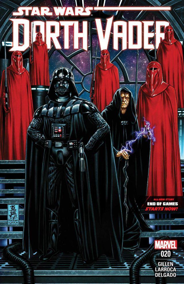 Darth Vader 2015 2016 20 Comics By Comixology Star Wars Images Vader Star Wars Star Wars