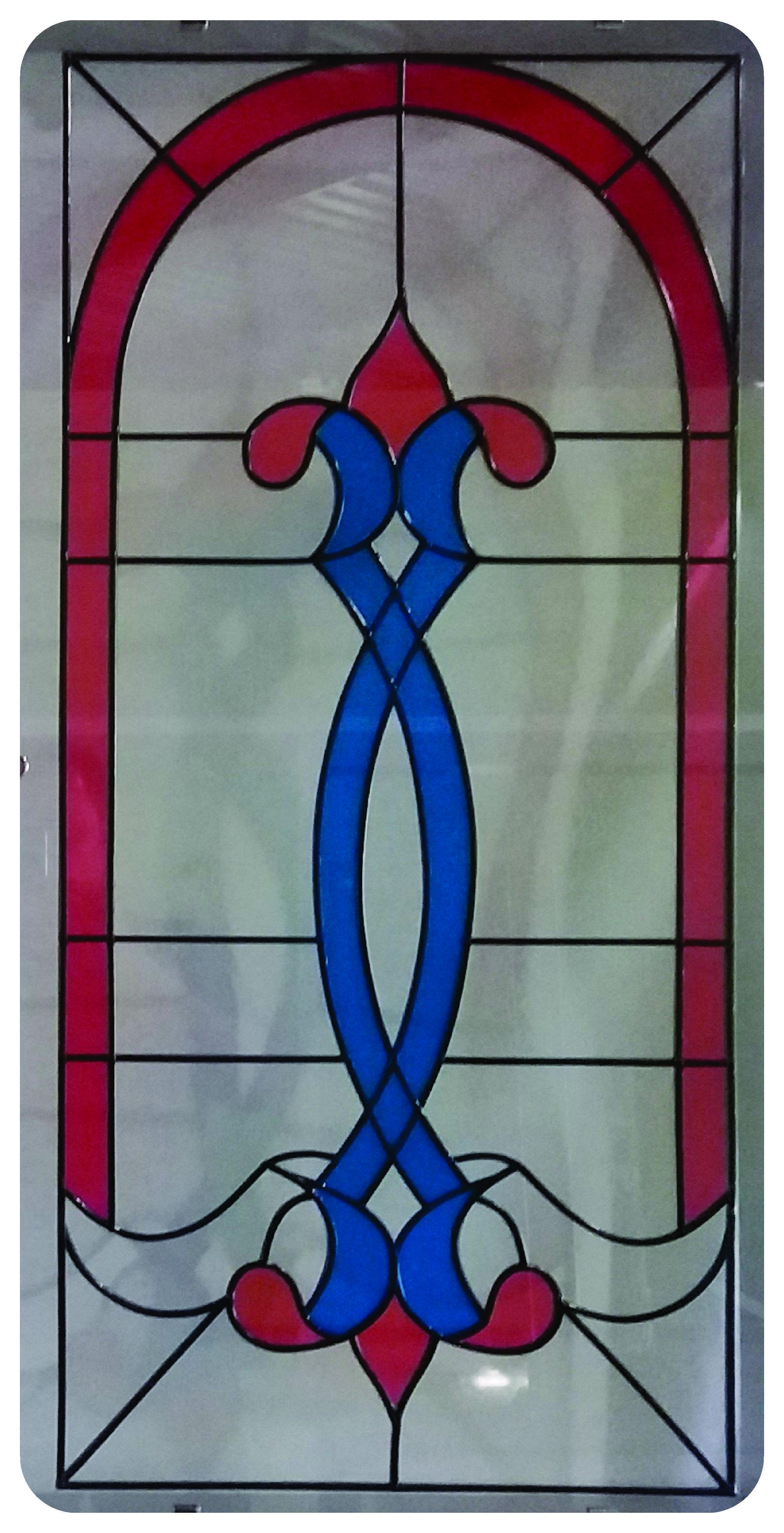 1000 y mas dise os unicos de vitrales para puertas for Puertas de diseno