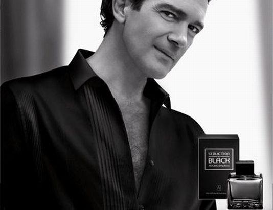 Antonio Banderas Black Seduction H