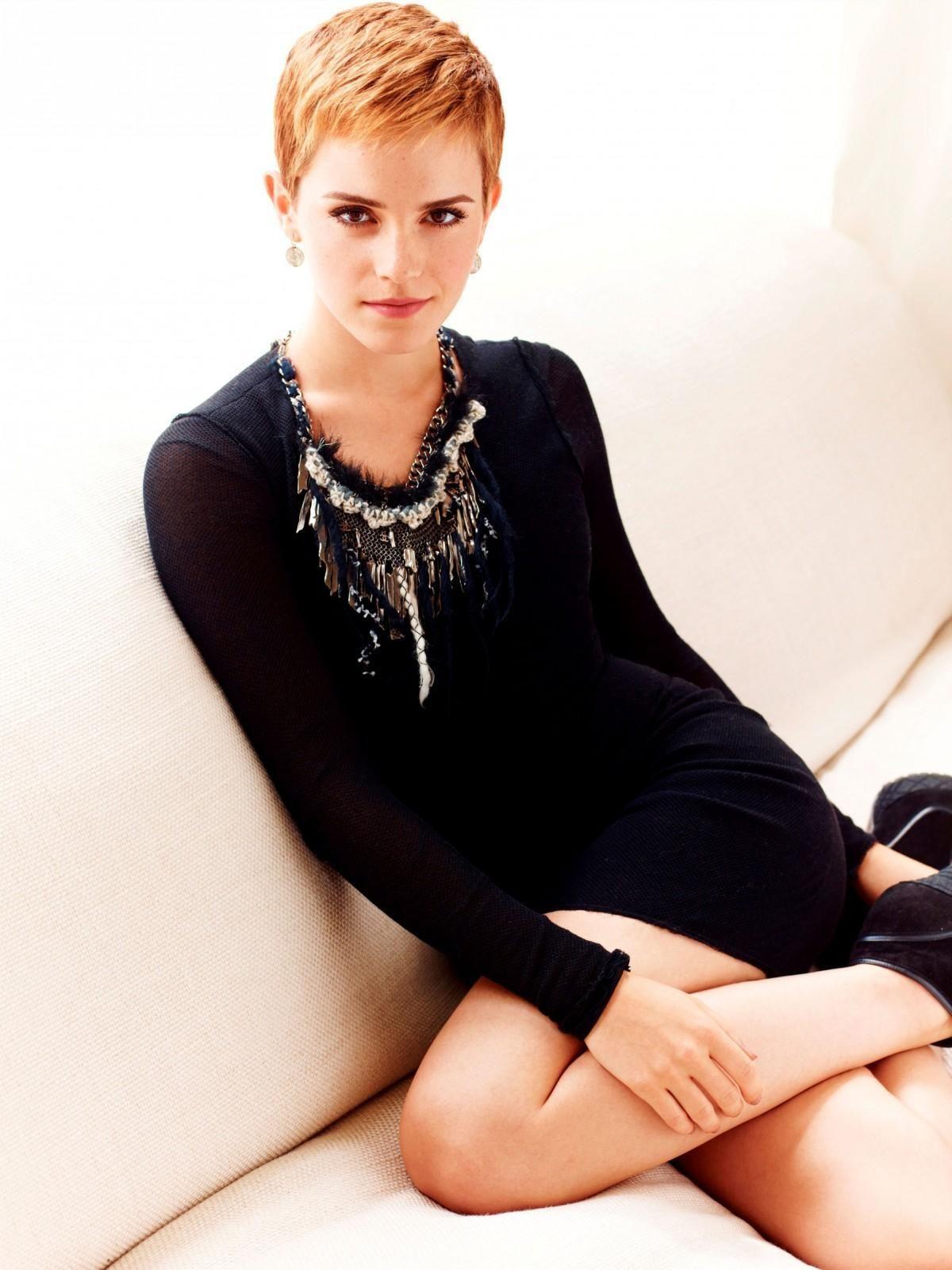 Love Emma Watson Emma Watson Legs Emma Watson Short Hair Emma Watson Sexiest