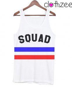 Squad Tank Top