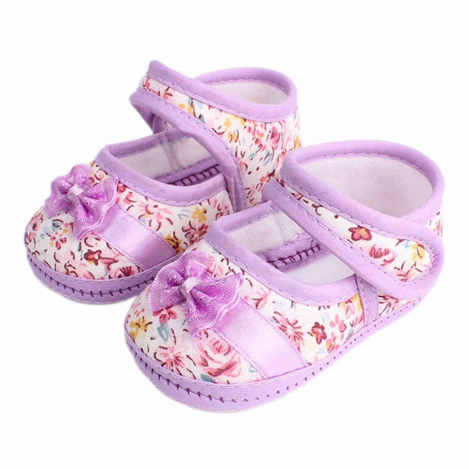 Baby Girl Shoes on Amazon for Just $3 44 Shipped