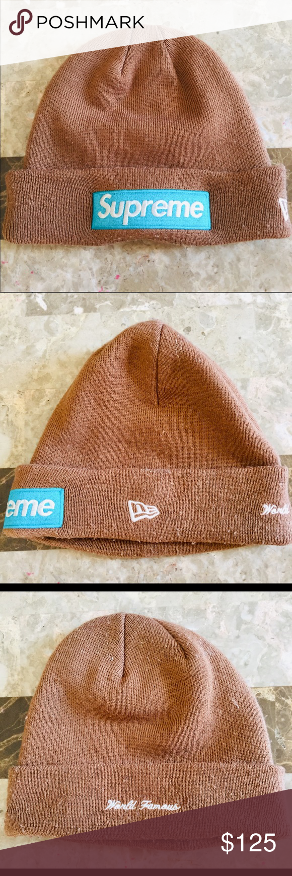 199d9d5967c4b Limited Edition (SUPREME BEANIE) It was ORIGNALLY ( 200) but it got to  SMALL for me and now I want to SELL it. Supreme Accessories