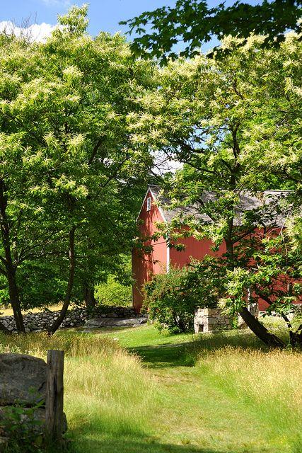 Weir Farm National Parks East Coast Road Trip Farm
