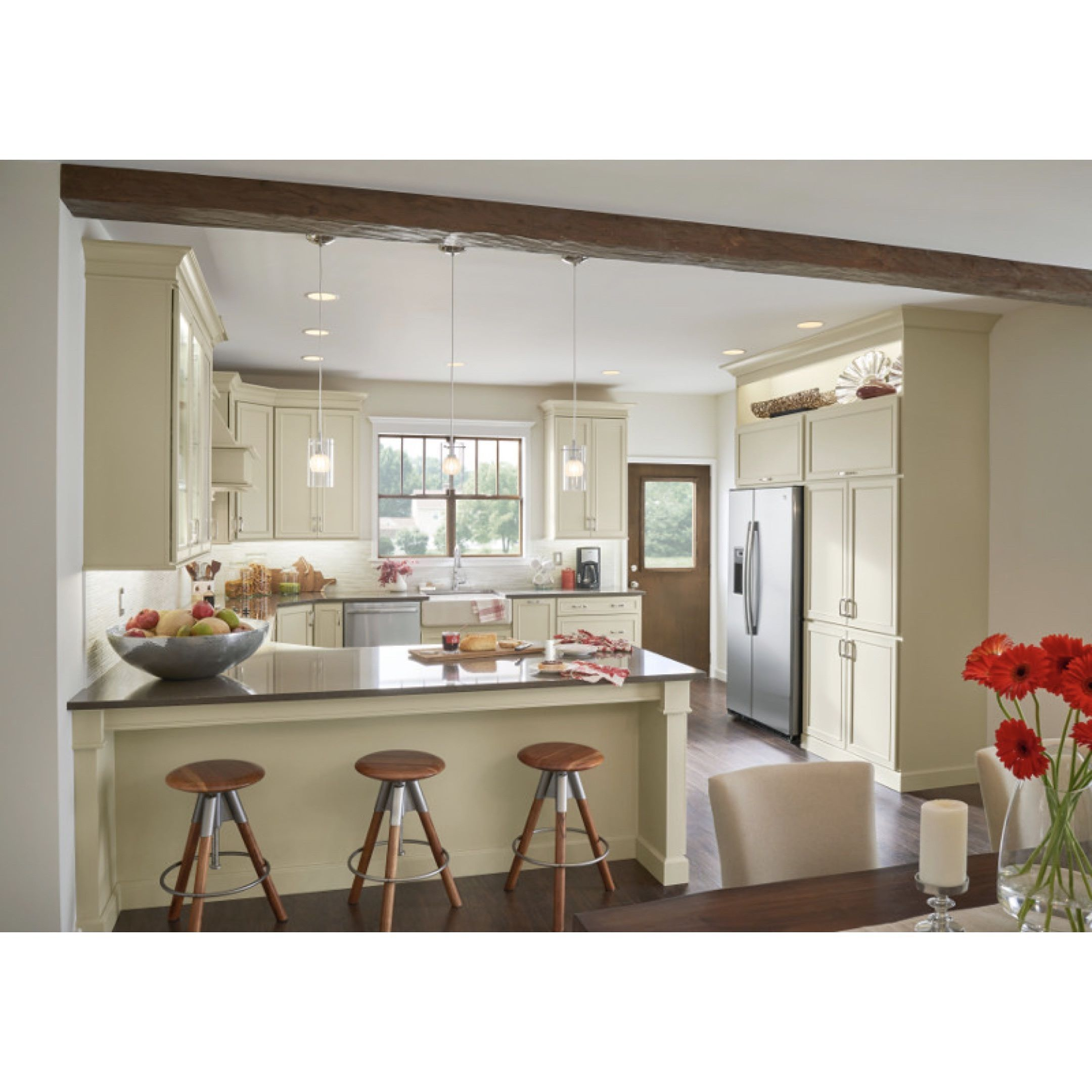 Best Brookland The Modern Miter Here It Is Shown In Painted 400 x 300
