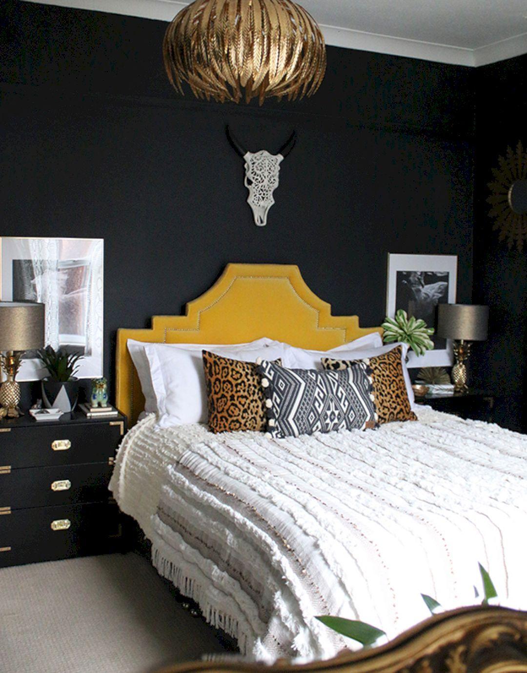 Outstanding Amazing 25 Boho Glam Bedroom Ideas To Inspire You Https Decoredo Com 20557 Amazing 25 Boho Glam Bedr Glam Bedroom Bedroom Design Eclectic Bedroom Boho glam bedroom ideas