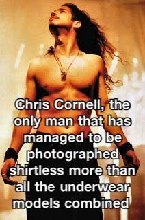 Chris Cornell meme