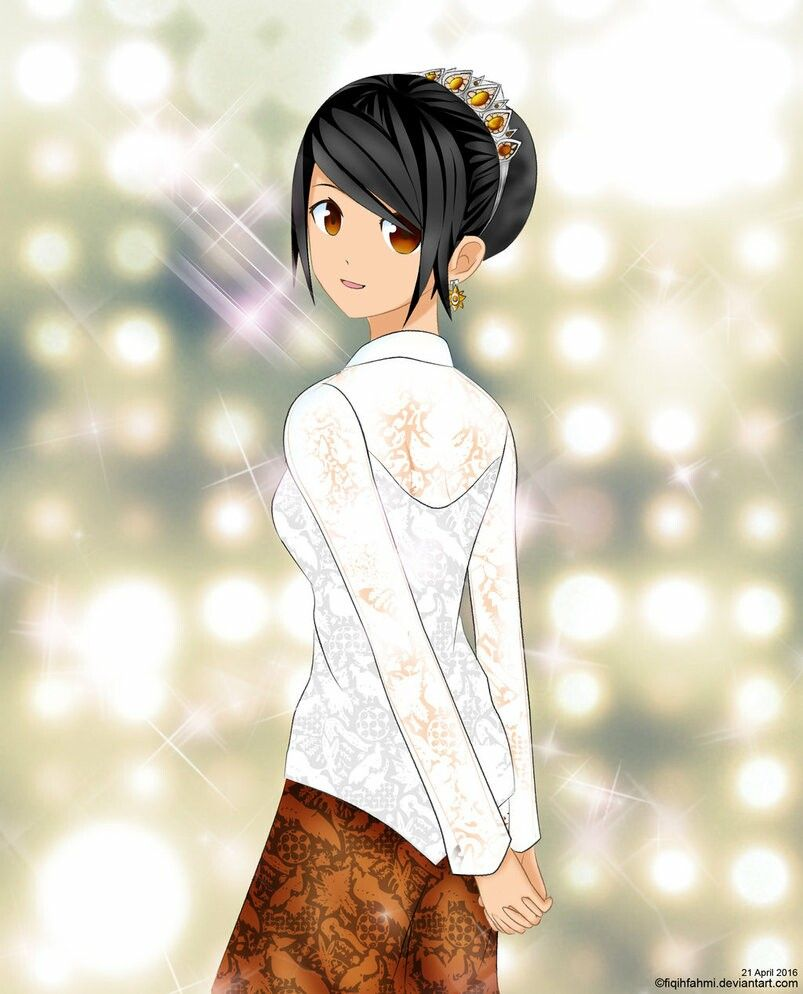 Koleksi 53  Gambar Animasi Kartun Jawa HD Free
