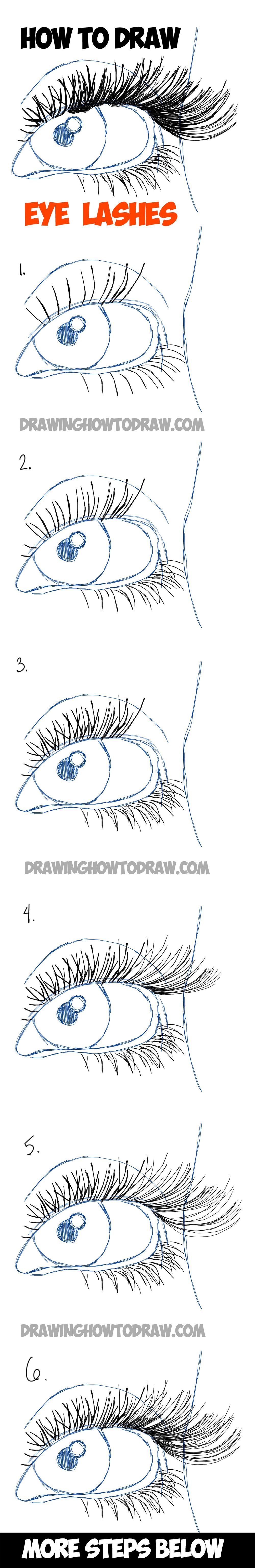How to Draw Eye Lashes with Step by Step Illustrated Tutorial Learn How to Draw Eye Lashes with Step by Step Illustrated Tutorial to Draw Eye Lashes with Step by Step Illustrated Tutorial Learn How to Draw Eye Lashes with Step by Step Illustrated TutorialLearn How to Draw Eye Lashes with Step by Step Illustrated Tutorial