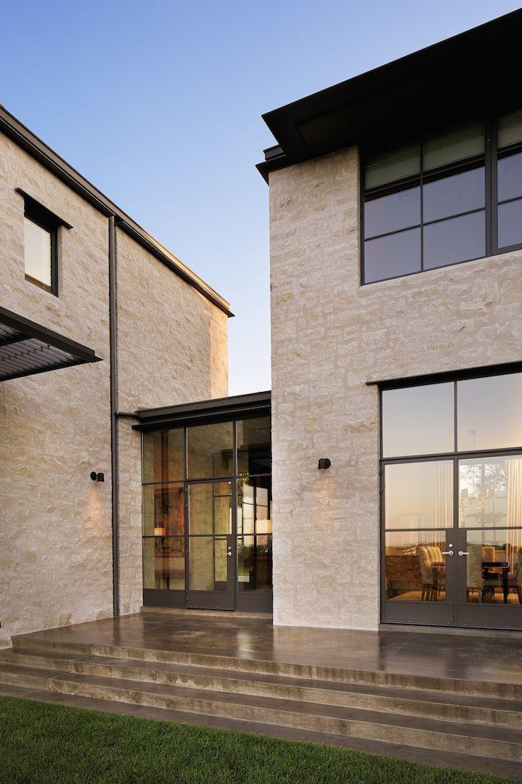 architecture & facades - Collins Interiors