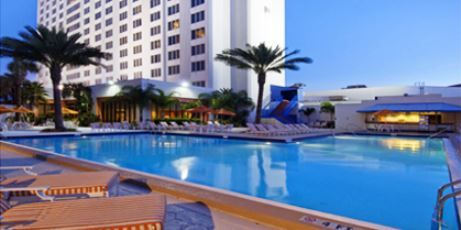 Go On A Luxurious Vacation To The Beach And Stay At Hilton St Petersburg