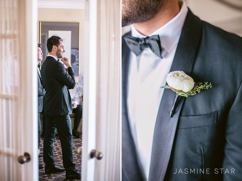Four Seasons Beverly Hills Wedding : Danielle and Randy - Jasmine Star Blog
