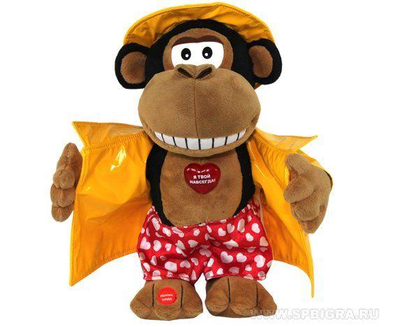 скачать игру веселая обезьянка бесплатно - фото 4