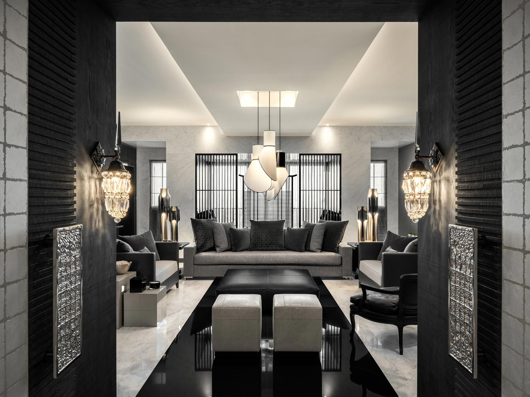 Best Interior Design Projects By Kelly Hoppen In 2021 Kelly Hoppen Interiors Kelly Hoppen Living Room Interior Design