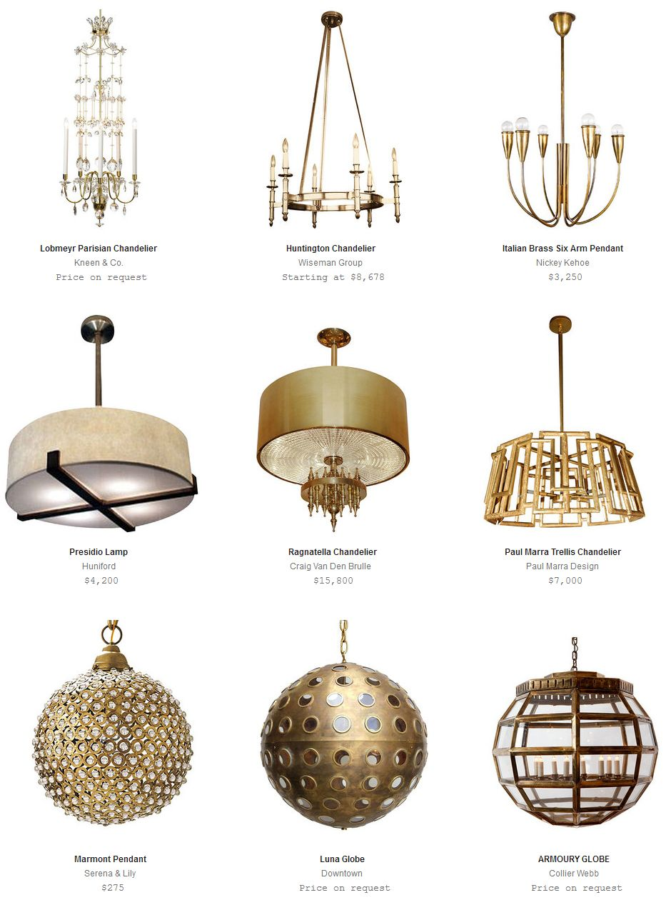 9 Golden Light Fixtures Fitting For A Foyer Dining Room Or Kitchen Design Luxury Design Golden Lights