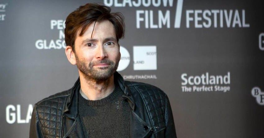 David tennant will be providing the voice of the highway rat in a how to train your dragon writer says shes still starstruck by david tennant cressida cowell the author of the how to train your dragon series of novels ccuart Image collections