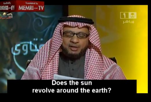 Saudi Arabia S Senior Cleric Saleh Al Fawzan Says It S Unislamic