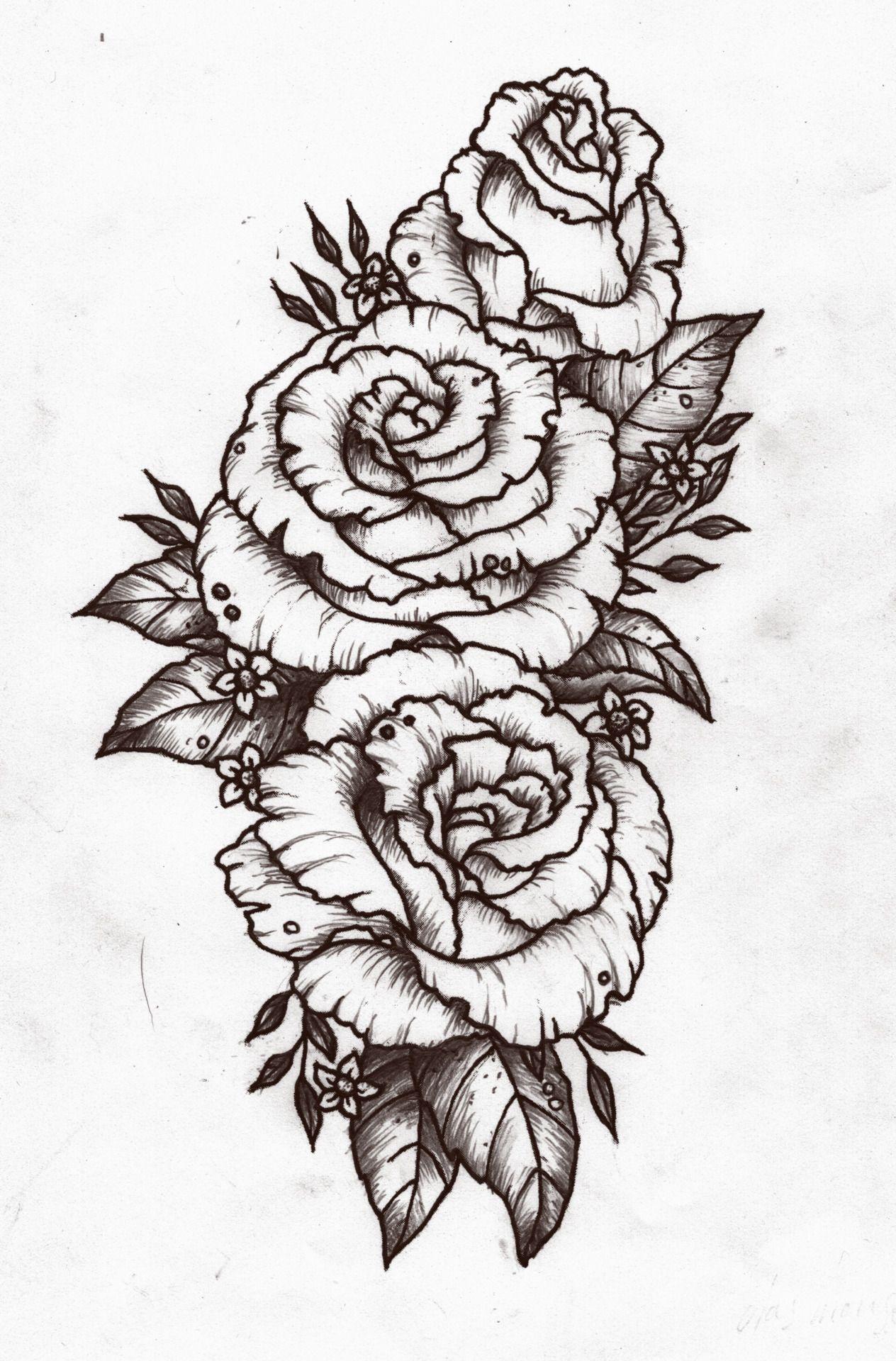 Image Result For Begonia Tattoo Com Imagens Diferentes