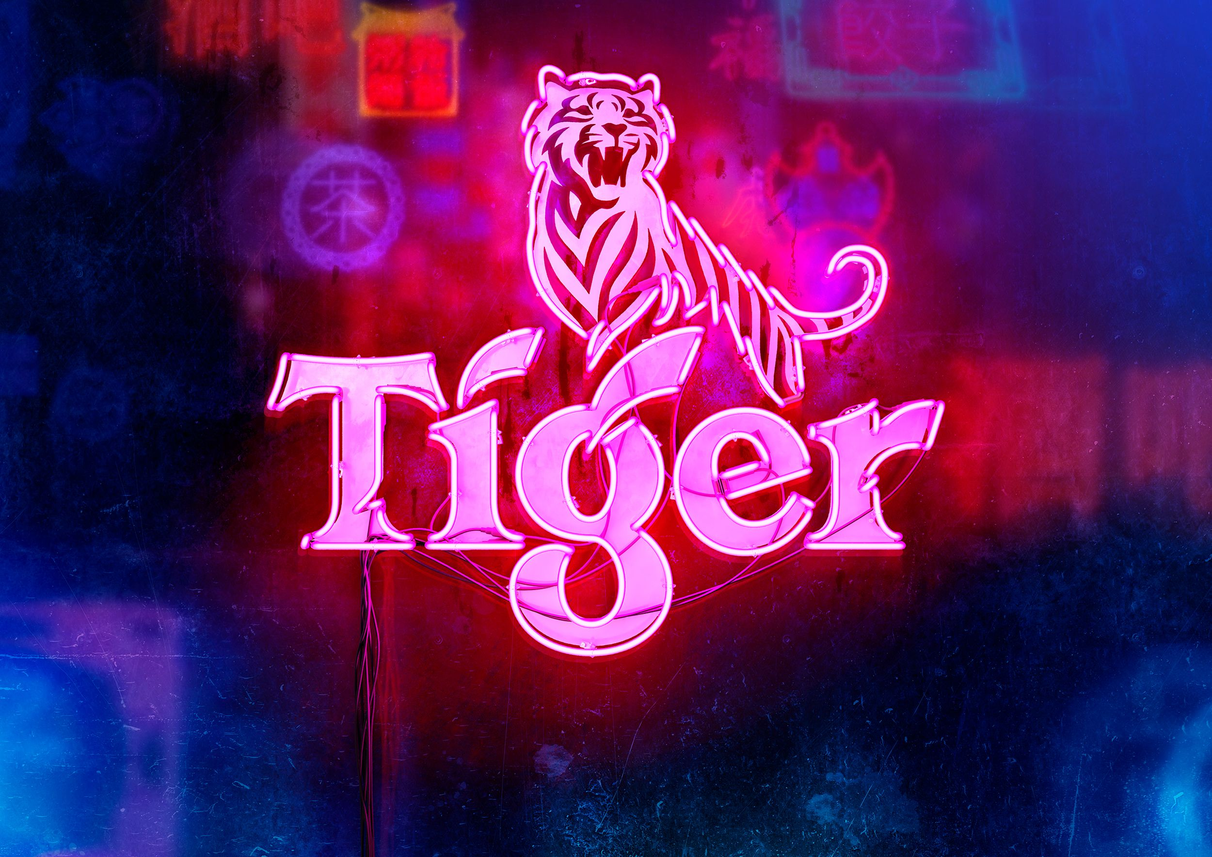 Consultez mon projet @Behance : \u201cTIGER BEER\u201d https://www.behance.net/gallery/53983551/TIGER-BEER