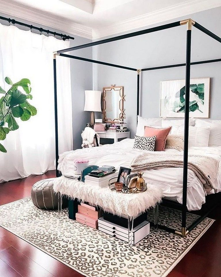 34+ Luxury Master Bedroom Inspirations On A Budget in 2020 ... on Luxury Bedroom Ideas On A Budget  id=62879