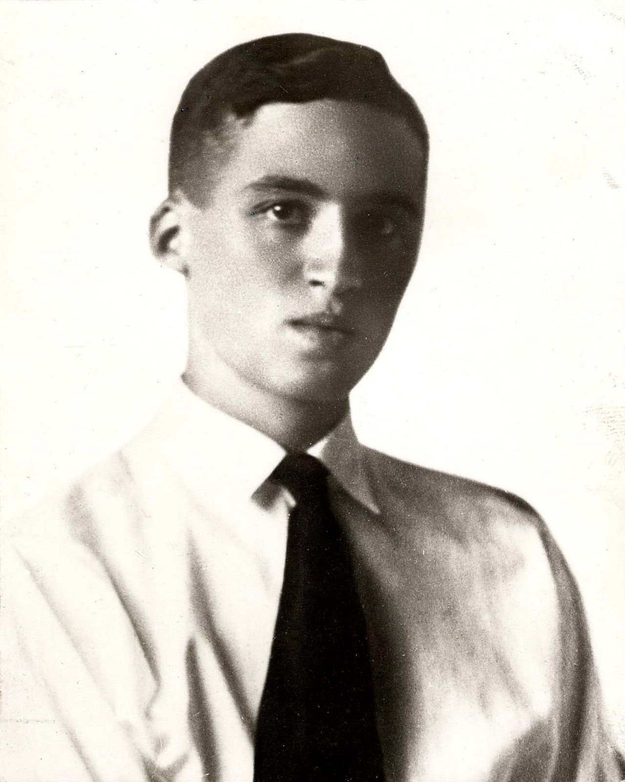 Helmut Hirsch (January 27, 1916 in Stuttgart – June 4, 1937 in Berlin) was a German Jew who was executed for his part in a bombing plot intended to destabilize the German Reich. Although a full and accurate account of the plot is unknown, his targets were understood to be the Nazi party headquarters in Nuremberg, Germany, and/or the plant where the antisemitic weekly propaganda newspaper Der Stürmer was printed.