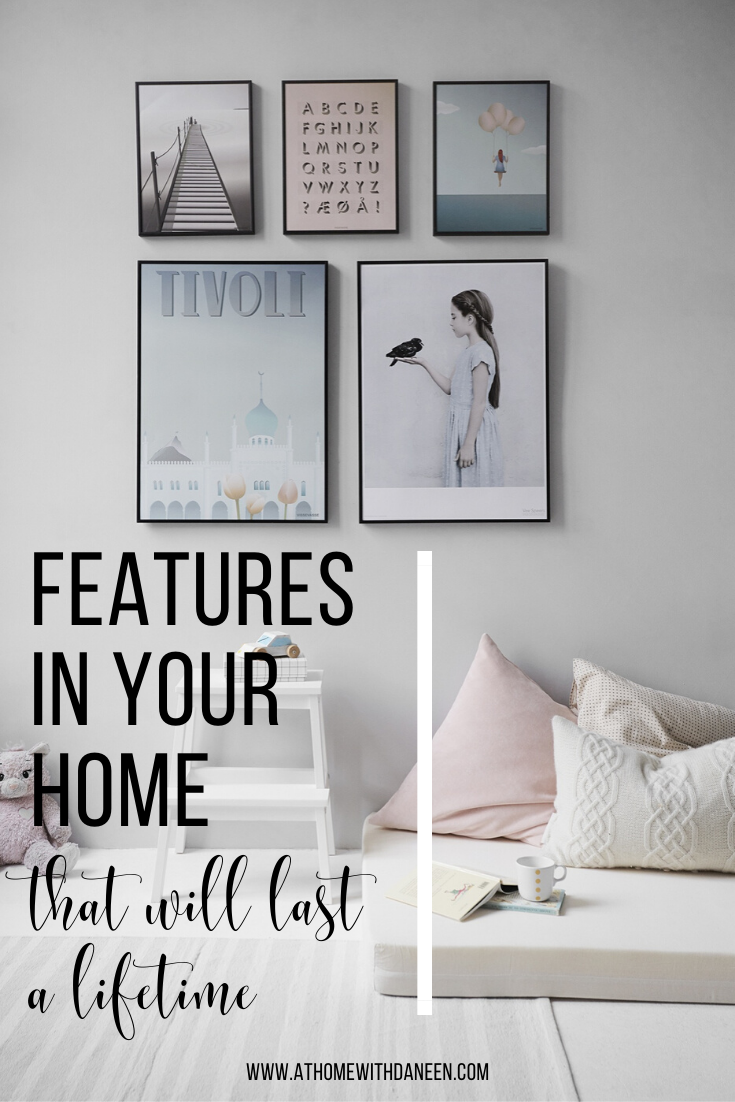 No homeowner wants to worry about the financial stress of replacing or upgrading features in their home year after year.  Here's some of the features of your home that we believe will last a lifetime.  #homeinteriors #homedecor #interiordesign #interiors #homedesign #home #homeinspo #homesweethome #interiordesigner #kitchens #bathrooms #furniture #fixtures #architecture