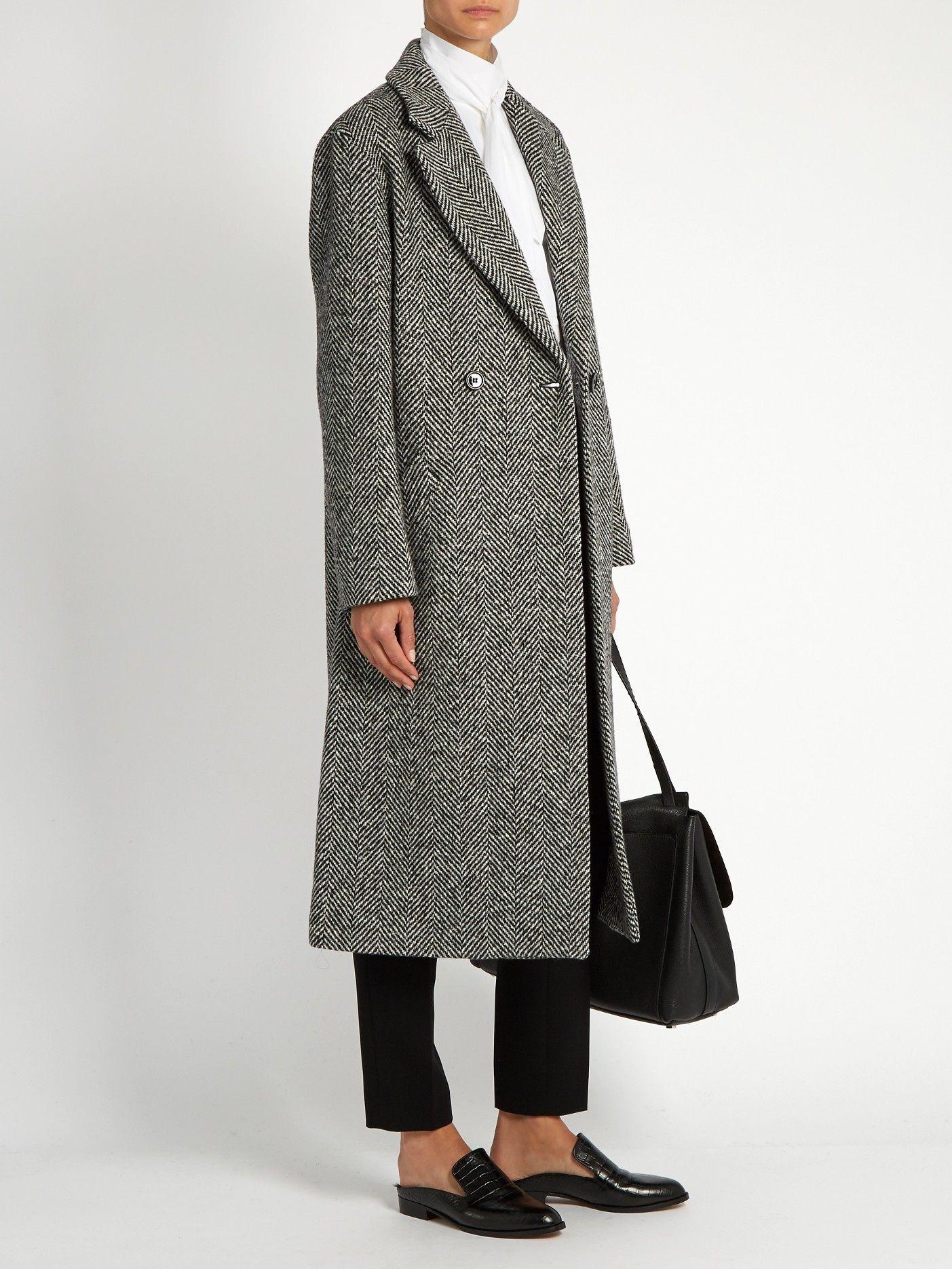 43897900579 Latina coat