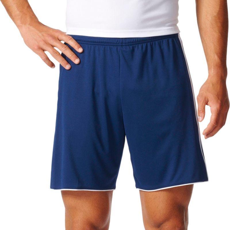 Pantalones cortos de fútbol Adidas hombre, Talla: Tastigo 15 para hombre, Pantalones Talla: XS, Negro   b5f2737 - colja.host