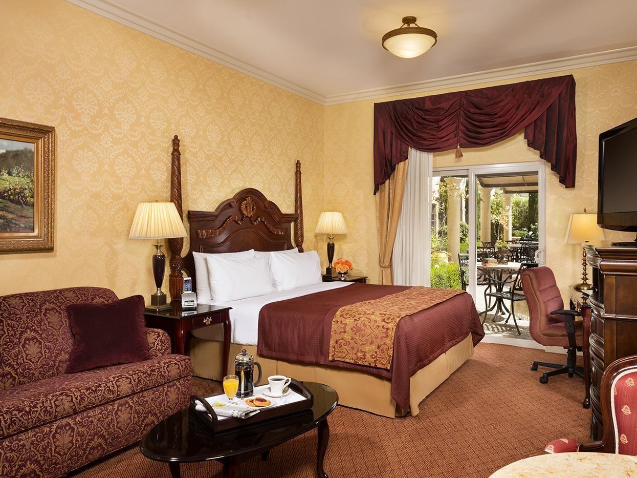 Ayres Hotel Seal Beach Anaheim Ca United States