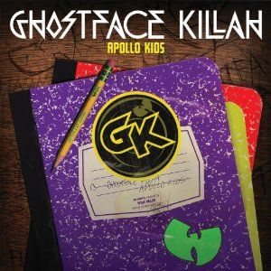 Ghostface Killah Apollo Kids Ghostface Killah Ghostface Method Man Redman