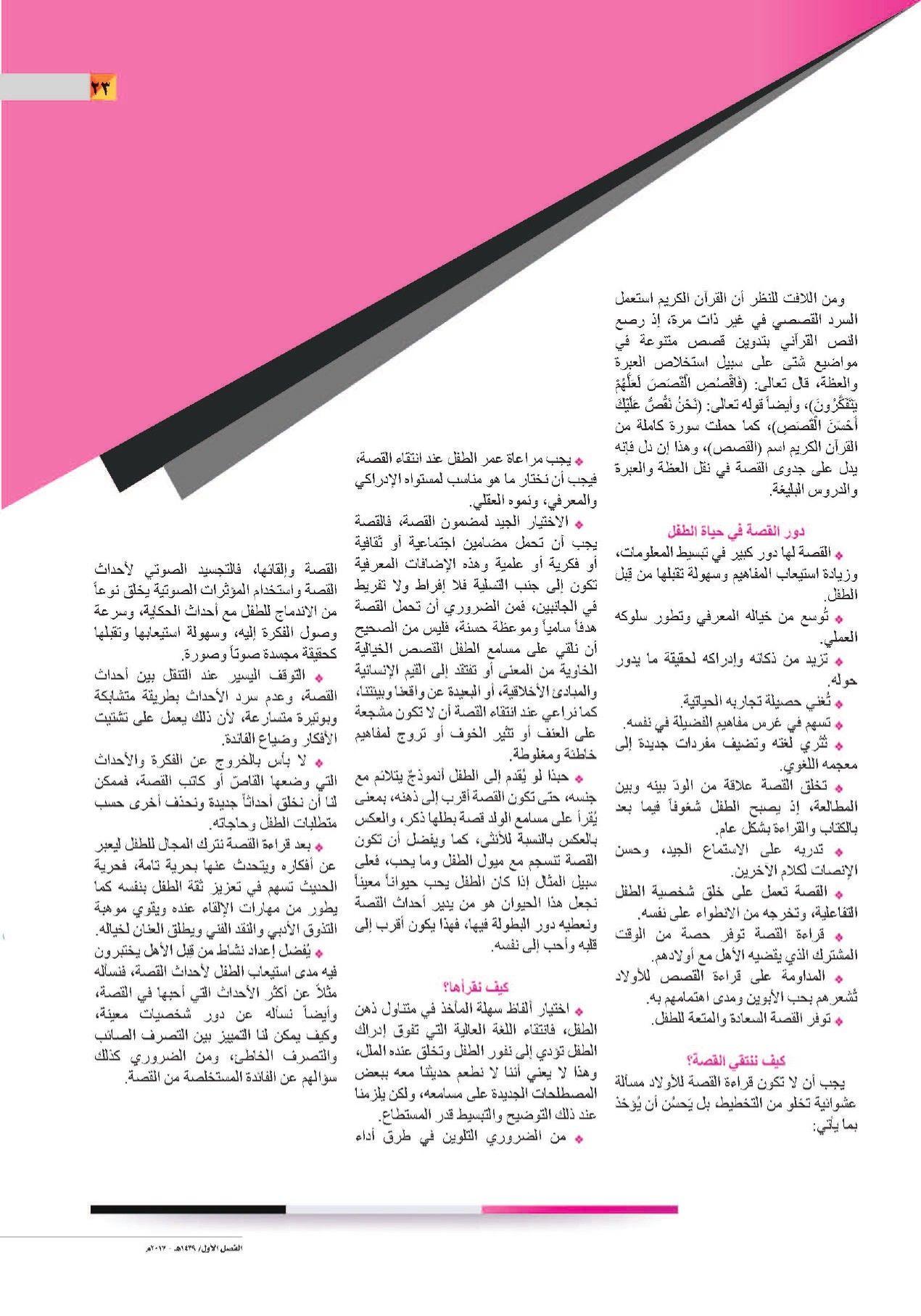 Pin By بسم الله الرحمن الرحيم On مجلة زهور الجوادين