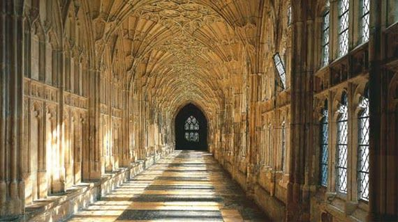 Die Harry Potter Drehorte In England Und Schottland Schottland Orte Hogwarts