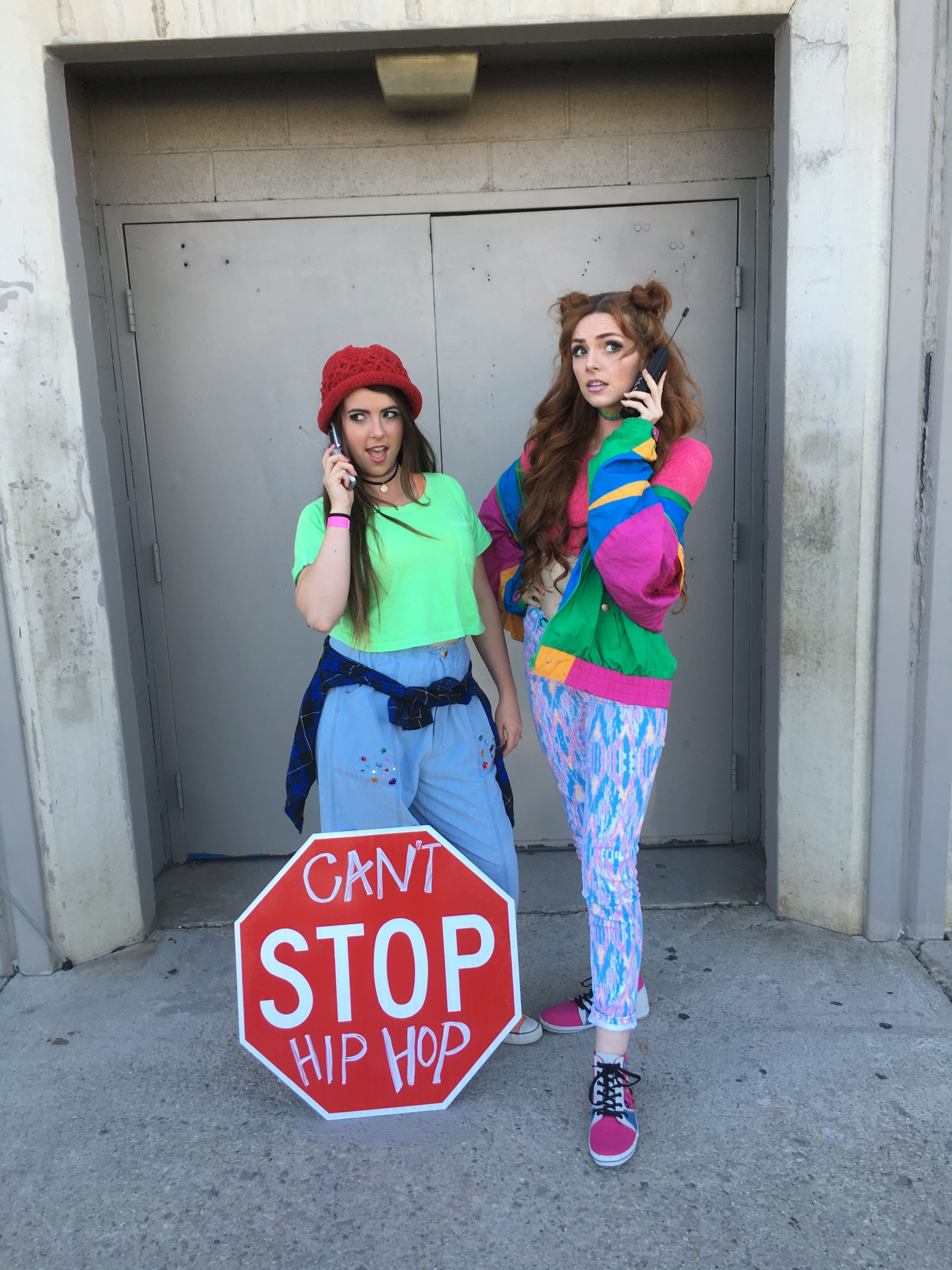What To Wear To A 90s Hip Hop Party : party, Outfits, Costumes, Party, Outfits,
