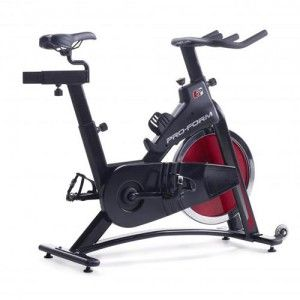 Analisis Review de la bicicleta de spinning Proform 250 SPX