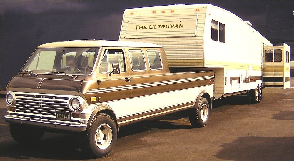 Pin By Jamey Stuart On Cool Stuff Ford E Series Ford Vans