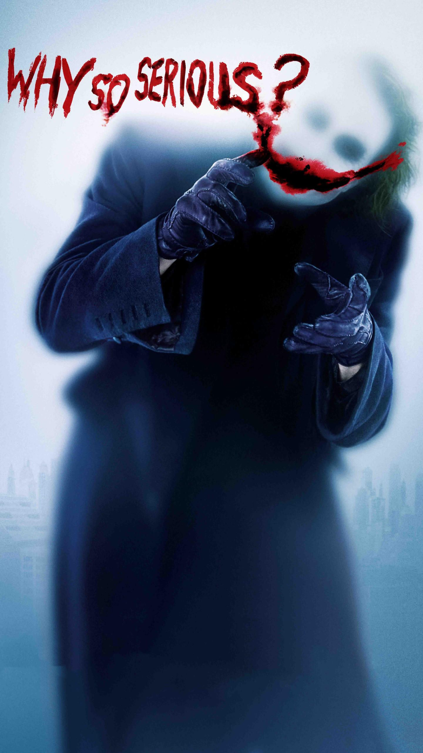 Joker Why So Serious Hd Wallpaper In 2020 With Images Joker Iphone Wallpaper Cool Wallpapers Joker Joker Images Cool joker why so serious wallpaper hd