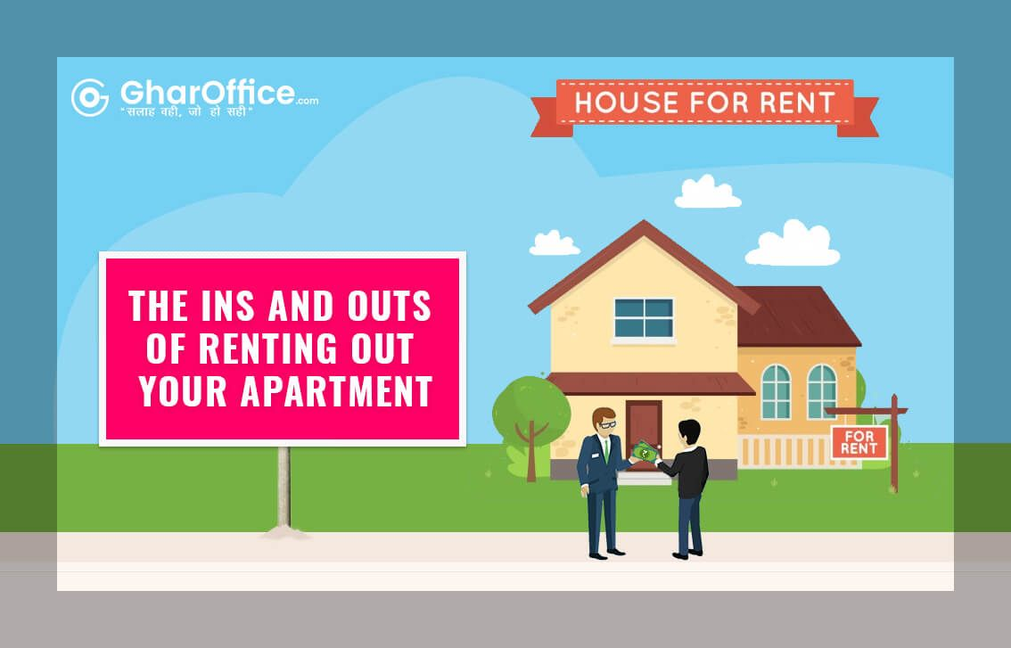 Do You Want To Rent Out Your Apartment If Yes Then You Should
