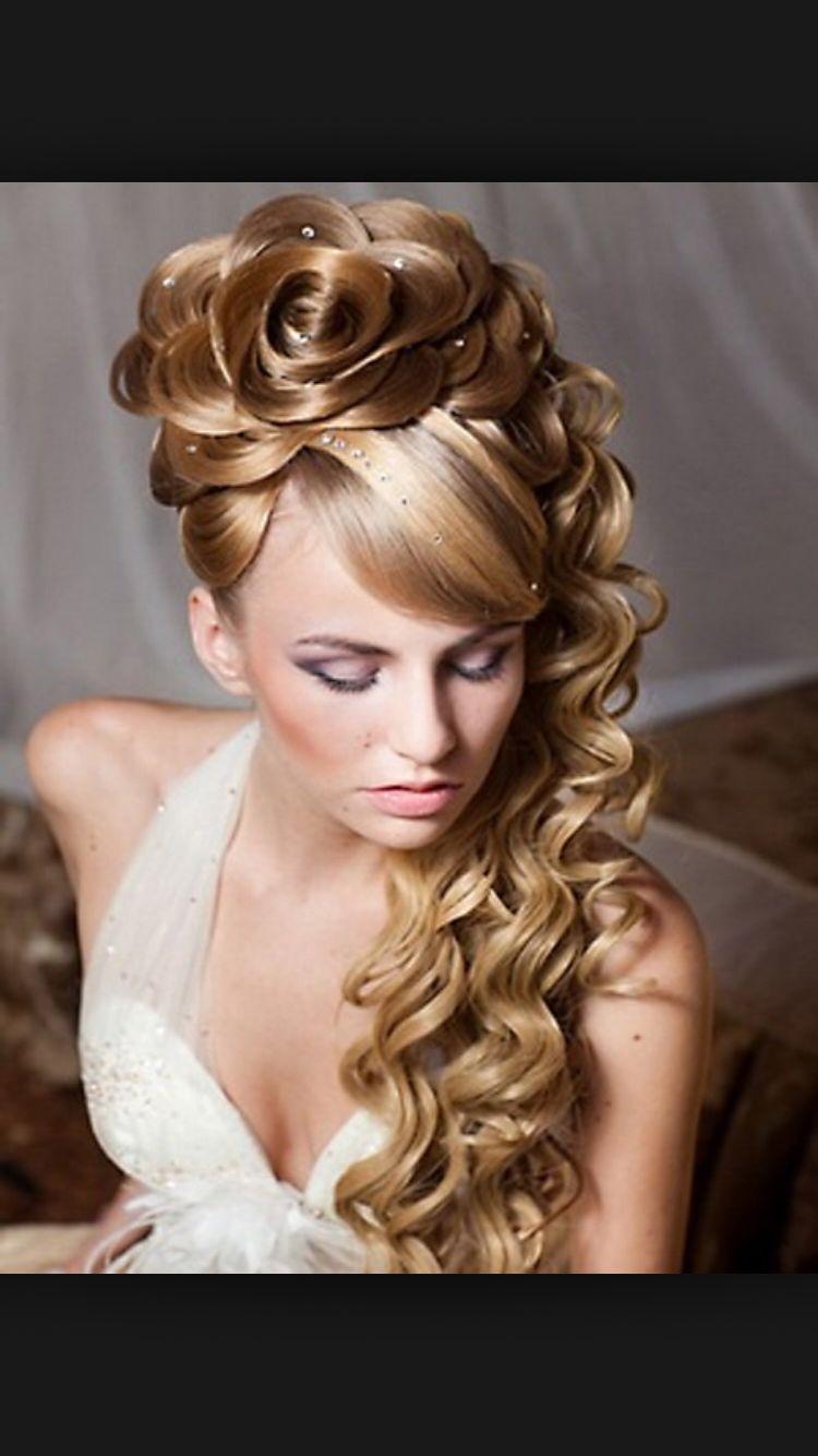 Pin by konstantina alampakou on hair styles pinterest hair style