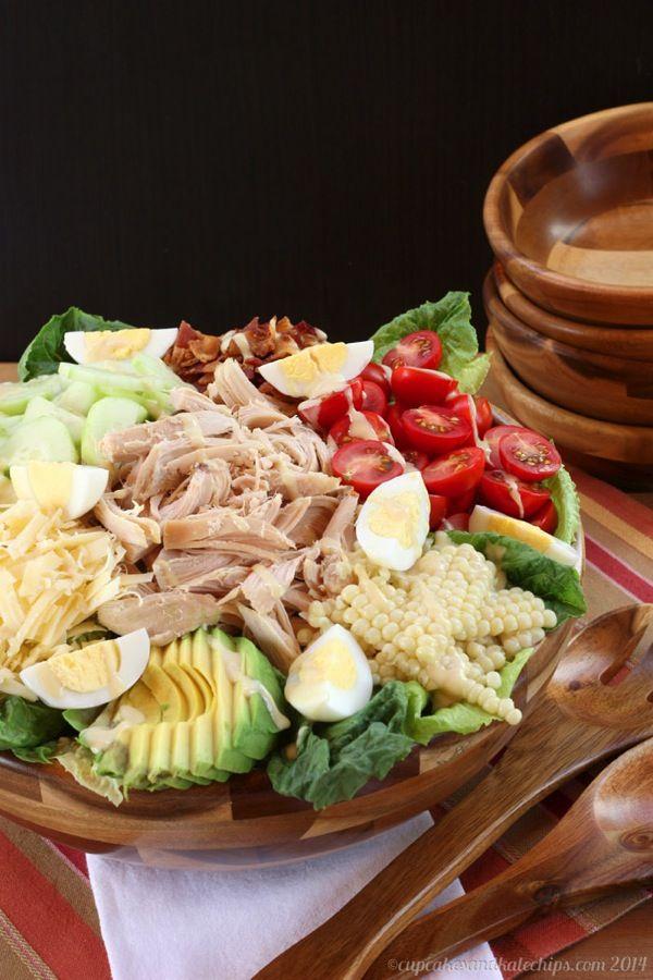 Ultimate Cobb Salad Maple DIjon Dressing 2.jpg