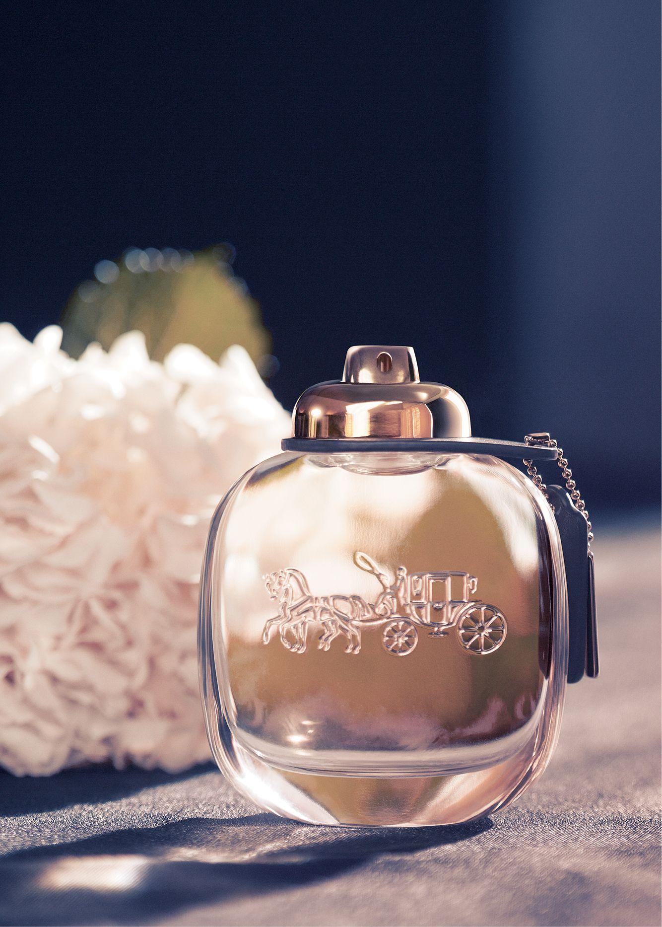 e89ae0575d39 EAU DE PARFUM 30mL | #COACHTHEFRAGRANCE | Coach perfume, Perfume ...