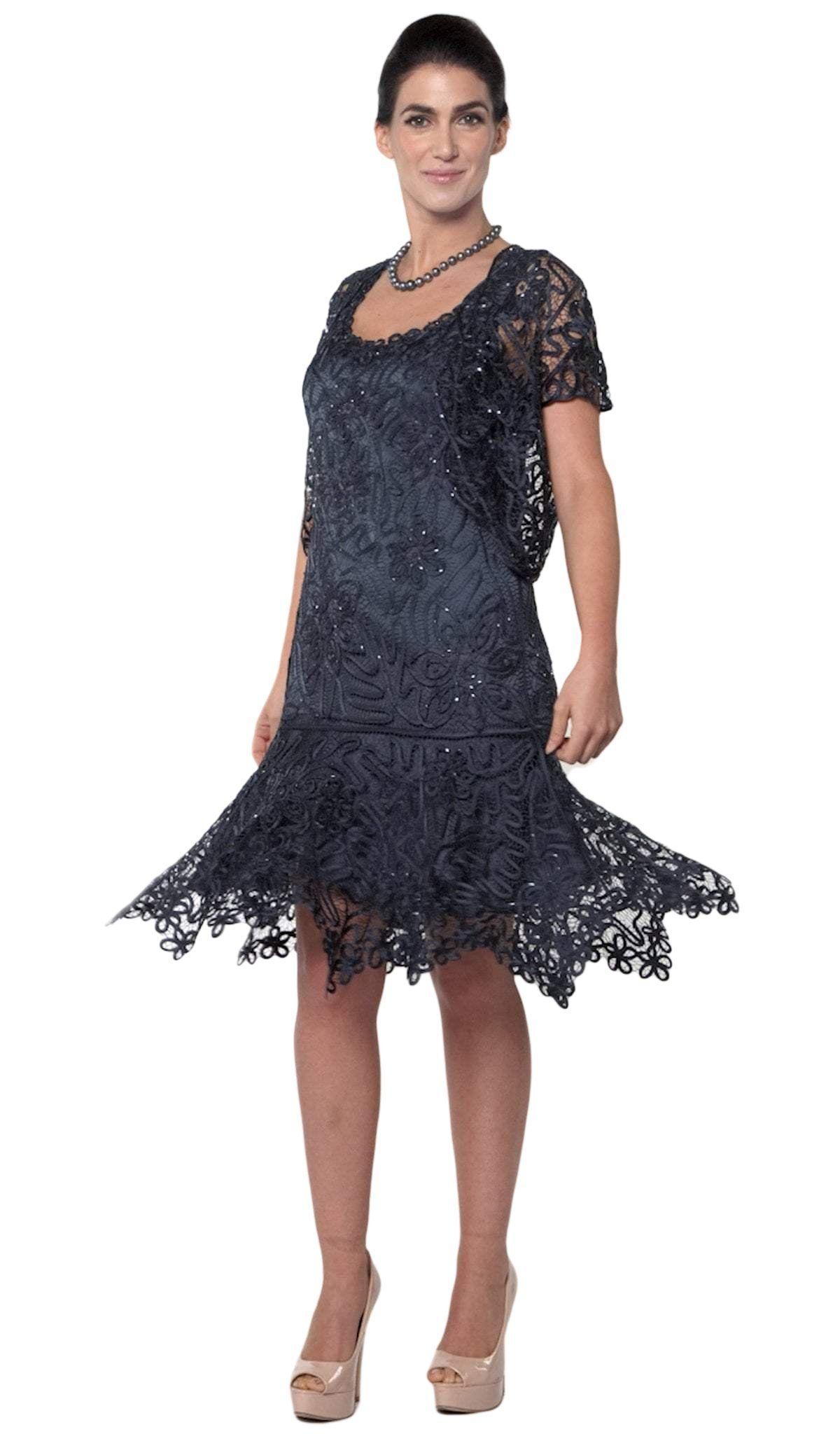 Soulmates C7185 Dress - MadameBridal.com