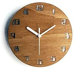 LOHNdigitalhandmade @ Amazon.it: piccolo orologio ...