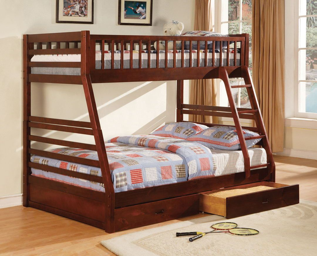 Pin On Bunk Beds