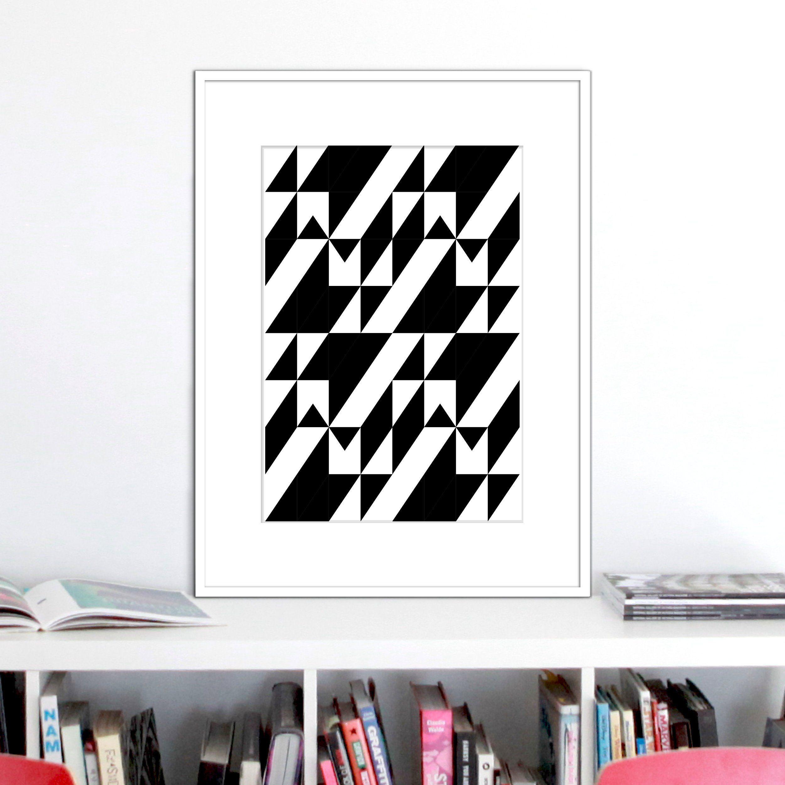 Best Printable Optical Illusion Art Op Art Illusion Print 400 x 300