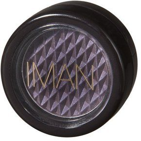 IMAN COSMETICS Luxury Eyeshadow - African Violet, 0.05 oz (1.42 g)   http://www.anabale.com/iman-cosmetics-luxury-eyeshadow-african-violet.html  - You can find this product at www.anabale.com or by clicking on the image